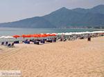 JustGreece.com Golden Beach - Skala Panagia - Chrissi Ammoudia | Thassos | Foto 3 - Foto van De Griekse Gids