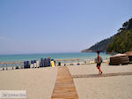 Paradise Beach - Kinira | Thassos | Foto 9 - Foto van De Griekse Gids