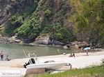 Paradise Beach - Kinira | Thassos | Foto 12 - Foto van De Griekse Gids