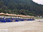 Paradise Beach - Kinira | Thassos | Foto 16 - Foto van De Griekse Gids