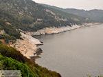 Van Paradise Beach naar Alyki | Thassos | Foto 1 - Foto van De Griekse Gids