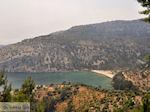 Vanaf Alyki naar het klooster Archangelou | Thassos | Foto 1