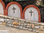 Vanaf Alyki naar het klooster Archangelou | Thassos | Foto 4 - Foto van De Griekse Gids