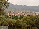 Limenas  - Thassos stad  Griekenland   Foto 19