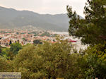 JustGreece.com Limenas  - Thassos stad |Griekenland | Foto 20 - Foto van De Griekse Gids