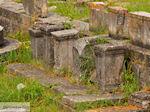Limenas  - Thassos stad |Griekenland | Foto 36