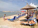 Mooie badplaatsjes en stranden op Thassos