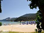Makryammos - Strand bij Limenas (Thassos stad) | Foto 6
