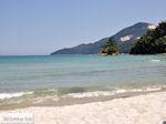 JustGreece.com Makryammos - Strand bij Limenas (Thassos stad) | Foto 9 - Foto van De Griekse Gids