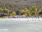 Makryammos - Strand bij Limenas (Thassos stad) | Foto 18