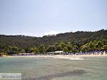 Makryammos - Strand bij Limenas (Thassos stad) | Foto 19