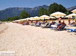 Golden Beach - Skala Panagia - Chrissi Ammoudia | Thassos | Foto 22 - Foto van De Griekse Gids