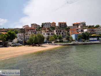 Skala Maries | Thassos | Foto 18 - Foto van De Griekse Gids
