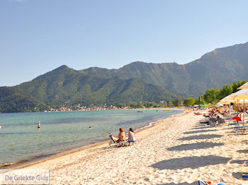 Golden Beach - Skala Panagia - Chrissi Ammoudia | Thassos | Foto 25 - Foto van De Griekse Gids